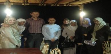سوريا – اللاذقية: همسات المدربين على شاطئ عروس الساحل السوري
