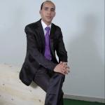 Abdelghani  ElAZZOUZI