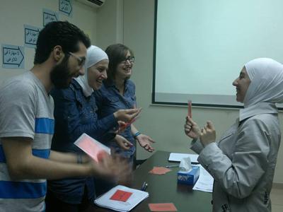 أشعل حماسك وانطلق نحو النجاح عنوان دورة البرمجة اللغوية العصبية للمدرب محمد زياد الوتار