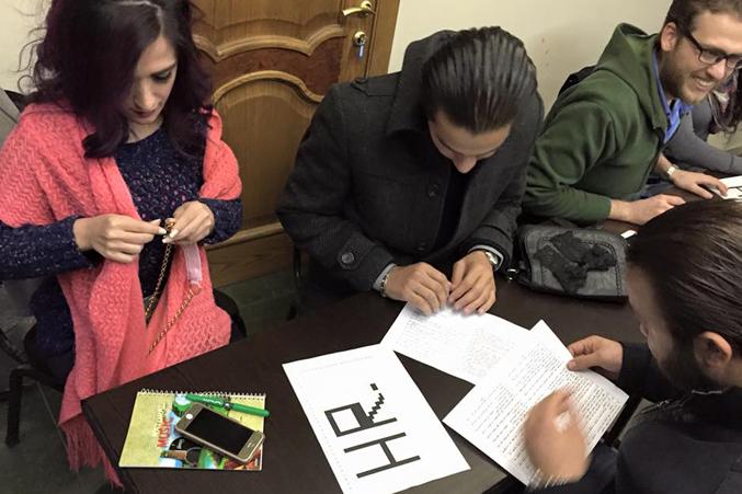إدارة الموارد البشرية، إكتشاف الكفاءات البشرية وصقلها مع المدرب الاستشاري د.محمد عزام القاسم