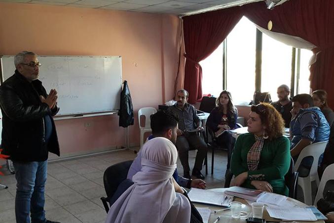 مدير إدارة الموارد البشرية اكتشاف الأسرار وتعلم المهارات مع المدرب الاستشاري د.محمد عزام القاسم