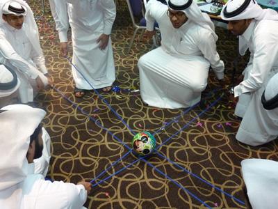 قطر - الدوحة 2012: لدورة دبلوم البرمجة اللغوية العصبية مذاق مختلف