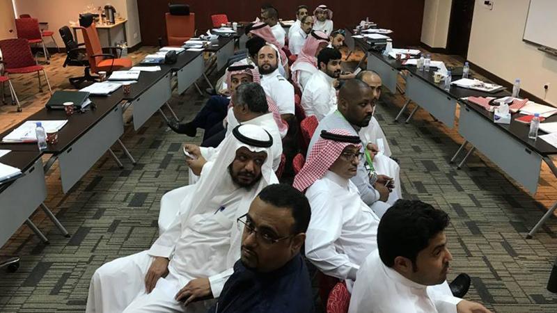 تأهيل 50 مدرب في شركة الخطوط السعودية