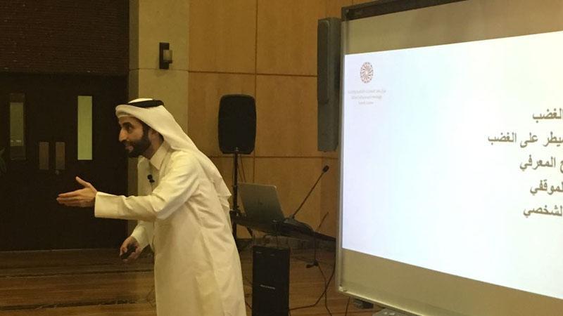 فعاليات اليوم الوطني لدولة قطر