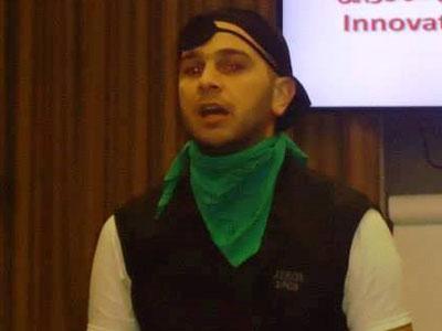 الأردن – عمان: المدرب يوسف دوارة مشاركاً ومدرباً في معسكر تدريب المدربين إبداعياً