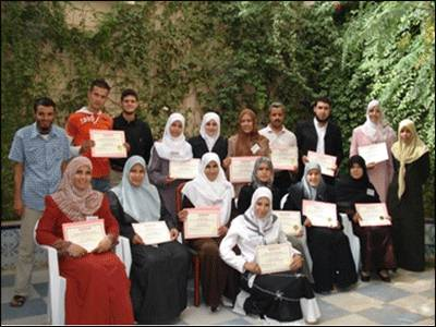 Algeria- Laghouat: A Course in Reciting Holy Quran closes with trainer Douha Fattahi