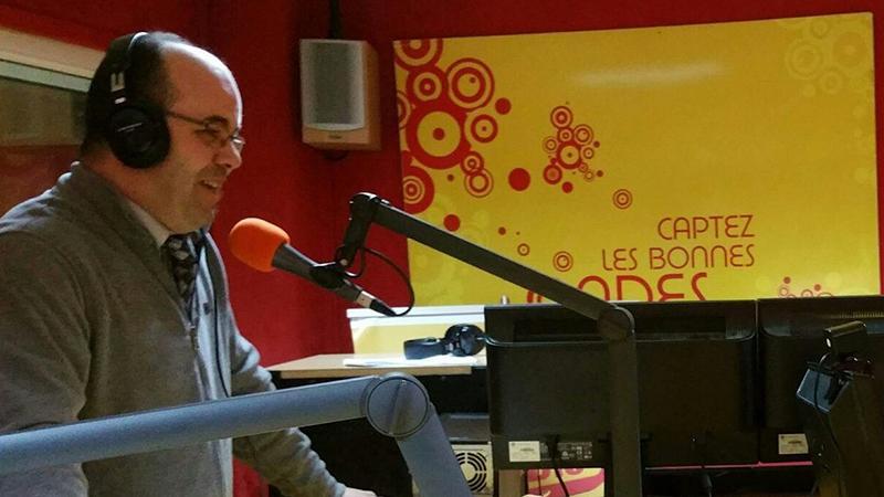 المدرب أول عادل عبادي في حوار عبر أثير إذاعة CAP RADIO
