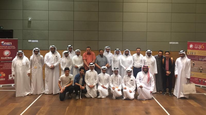 تحديات روتا الشبابية.. وثلاث سنوات من النجاح المستمر ومشاركة فعّالة للمدرب أول حسين حبيب السيد