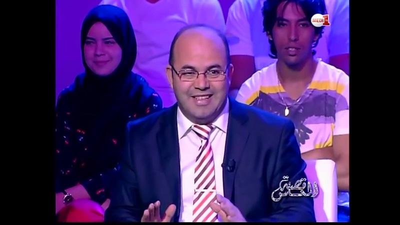 المدرب أول عادل عبادي ضيفاً على قناة ميدي1 تيفي في الحلقتين الثانية والثالثة.