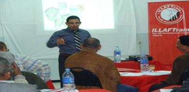 الجزائر – ورقلة: تخرّج ثاني دفعة من عمال المؤسسة الوطنية للكهرباء والغاز بورقلة في دورة فن المبيعات