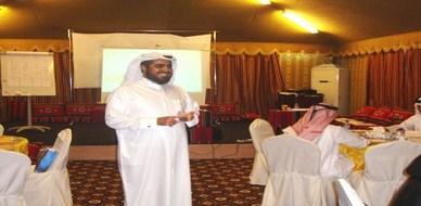 قطر – الدوحة: مهارات التفكير للمدرب حسين حبيب السيد