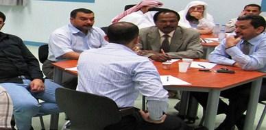 قطر – الدوحة: التعلم السريع  ومهارات التفكير مع المدربة منى السعدي