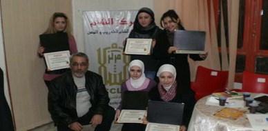 دمشق - سوريا: ما تزال رحلة التعلم السريع مستمرة في دمشق