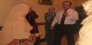 """المغرب - أيت ملول: تأطير دورتين تدريبيتين حول """"الخريطة الذهنية"""" للمدرب عادل عبادي"""