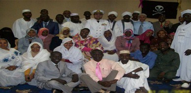 """Sudan – Khartoum: The orient express... """"Trip No.765"""" had arrived Andalus in peace"""