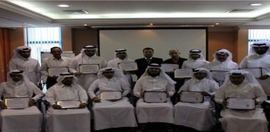 """قطر - الدوحة: انتهاء دورتي """"مدرب مبيعات"""" في كيوتل"""