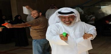 قطر - الدوحة: كيوتل ترفع من ذكائها العاطفي