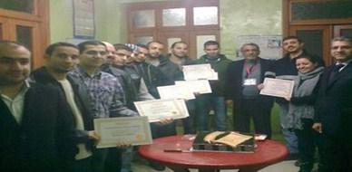 سوريا - دمشق: مفاجأت جديدة في دبلوم تكنولوجيا إدارة الأعمال