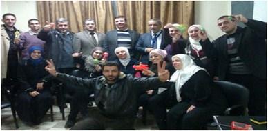 سوريا ـ دمشق: أنهى الفرسان الثلاثة أجمل دورة بنهاية 2011
