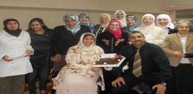 المغرب - الرابط: اختتام دورة التواصل مع الطفل بقيادة المدرب زهير جلول الشرتي
