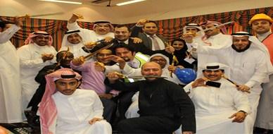 """السعودية - جدة: """"الأعمال"""" وإيلاف ترين"""" يطلقون رحلاتهم الشهرية من جدة"""