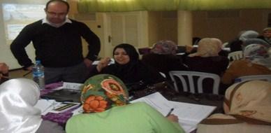 """المغرب - أيت ملول: دورة تدريبية كيف تخطط لحياتك؟ ضمن فعاليات """"دبلوم قيادة الذات و الأسرة"""""""