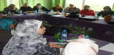 المغرب – بنسليمان: الرائدات في قيادة الذات والأسرة يكتشفن أدوات إدارة الطاقة البشرية