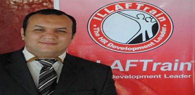 المغرب - مكناس: إيلاف ترين تهنئ المدرب شرف الدين بوغلم  بالإنضمام إلى فريق مدربي إيلاف ترين المعتمدين