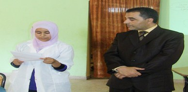 """المغرب - أولاد تايمة: اختتام دورة حول """"استراتيجيات التفوق الدراسي"""""""