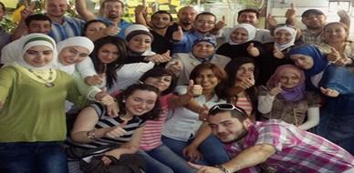 """سوريا – دمشق: """"خيوط العلاقات التي لا تنقطع"""" عنوان دورة استراتيجيات التواصل للمدرب محمد زياد الوتار"""