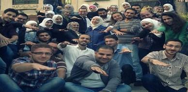 سوريا - دمشق: من الضغوطات السلبية إلى الحوافز الإيجابية مع المدرب محمد زياد الوتار
