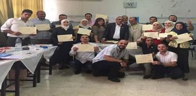دبلوم المدرب الفعال، كفاءة التدريب وفعاليته مع المدرب الاستشاري د.محمد عزام القاسم