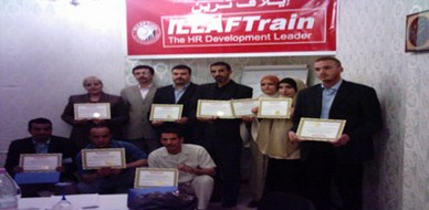 """Algeria-Constantine: """"Thinking Muscles"""" by trainer Samir Kohil in Setif"""
