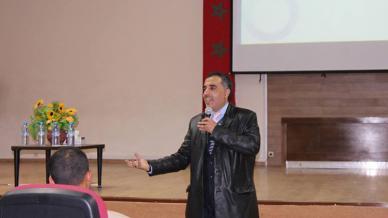 كيف تظهر قوة شخصيتك دورة تدريبية مع المدرب عبد الله أدالكاهية