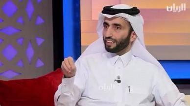 لقاء المدرب أول حمزة الدوسري على قناة الريان للحديث  حول سلوكيات الشباب عند زيارتهم لدول الخارج