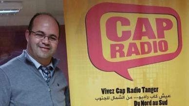 """برنامج """"مجتمعنا"""" يستضيف المدرب عادل عبر أثير اذاعة CAP RADIO"""