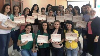 """المدرب الدكتور عزام القاسم في دورة مميزة بعنوان """"استراتيجيات تغيير السلوك"""""""