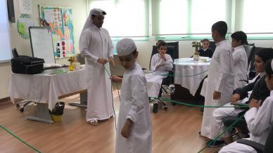 تعزيز حب الذات في نفوس الأطفال مع المدرب أحمد المالكي
