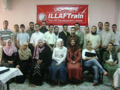 Algeria-the Capital: Sales art and negotiation skills courses by trainer Basel Alnassar in Algeria the capital