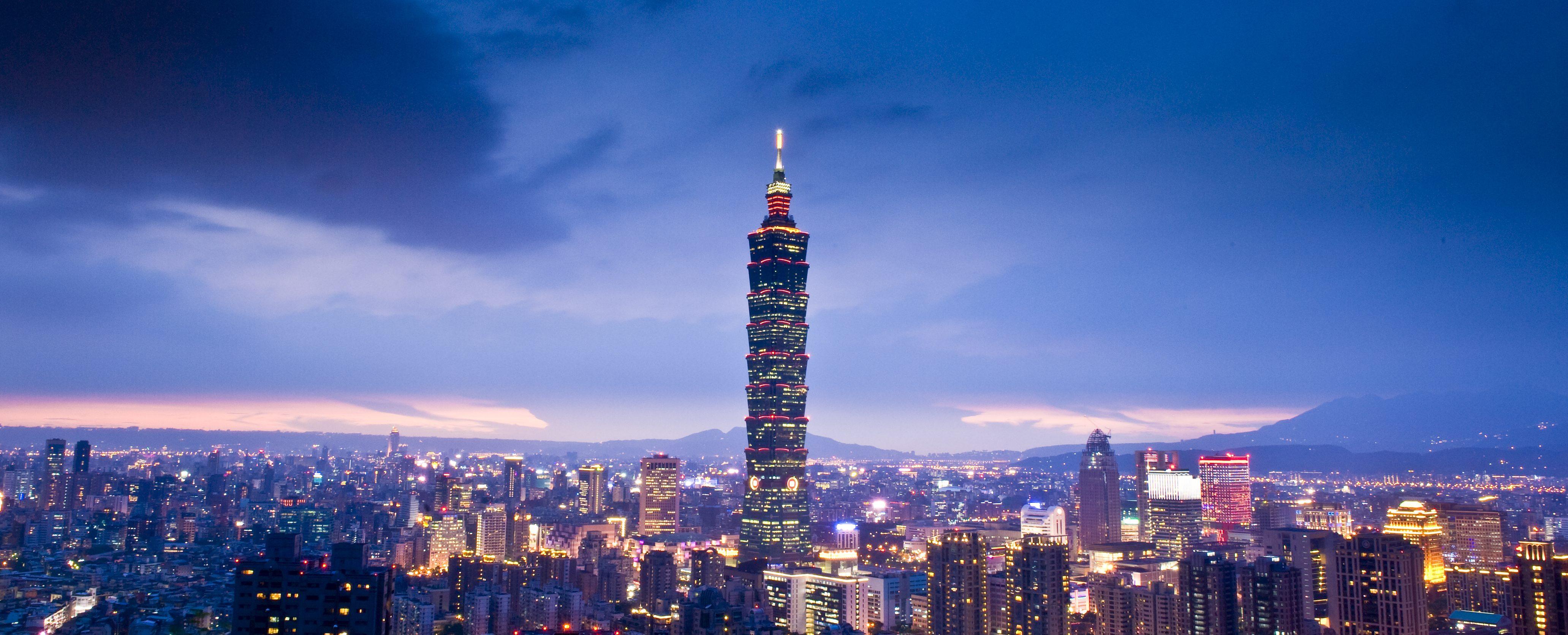 برج تايبيه 101