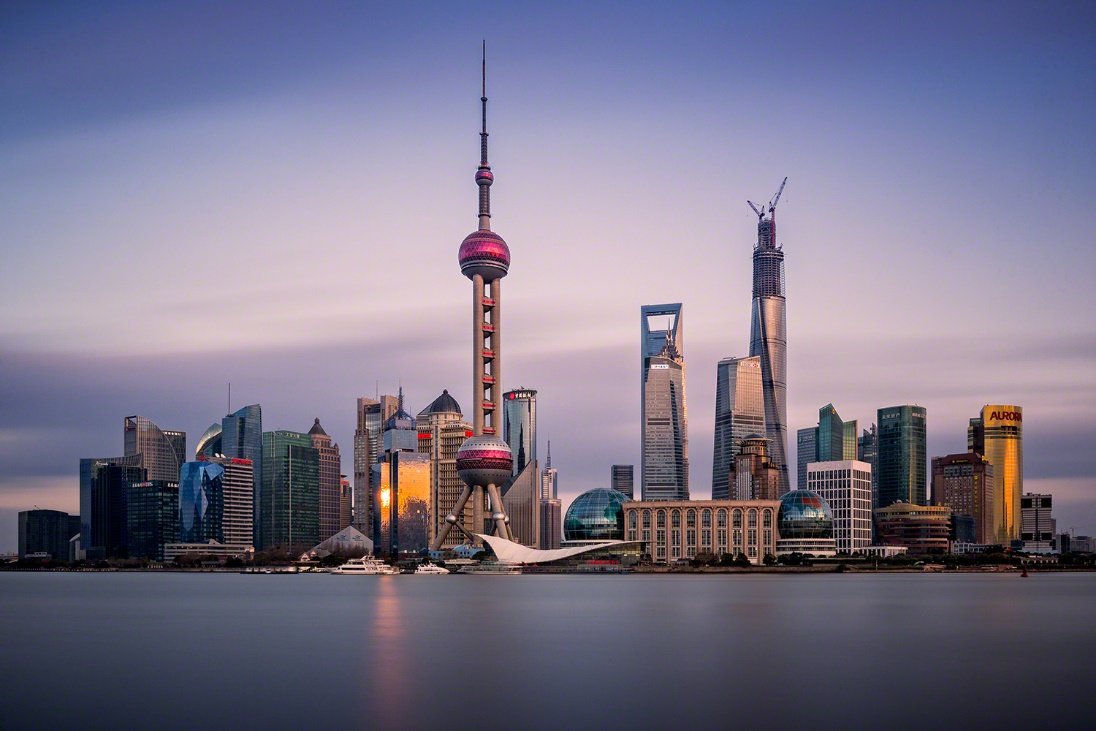 شانغهاي