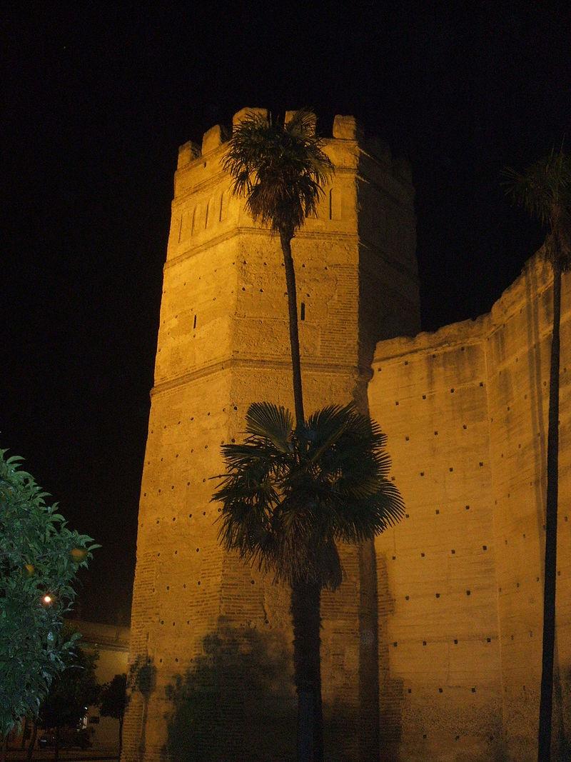 قلعة شريس