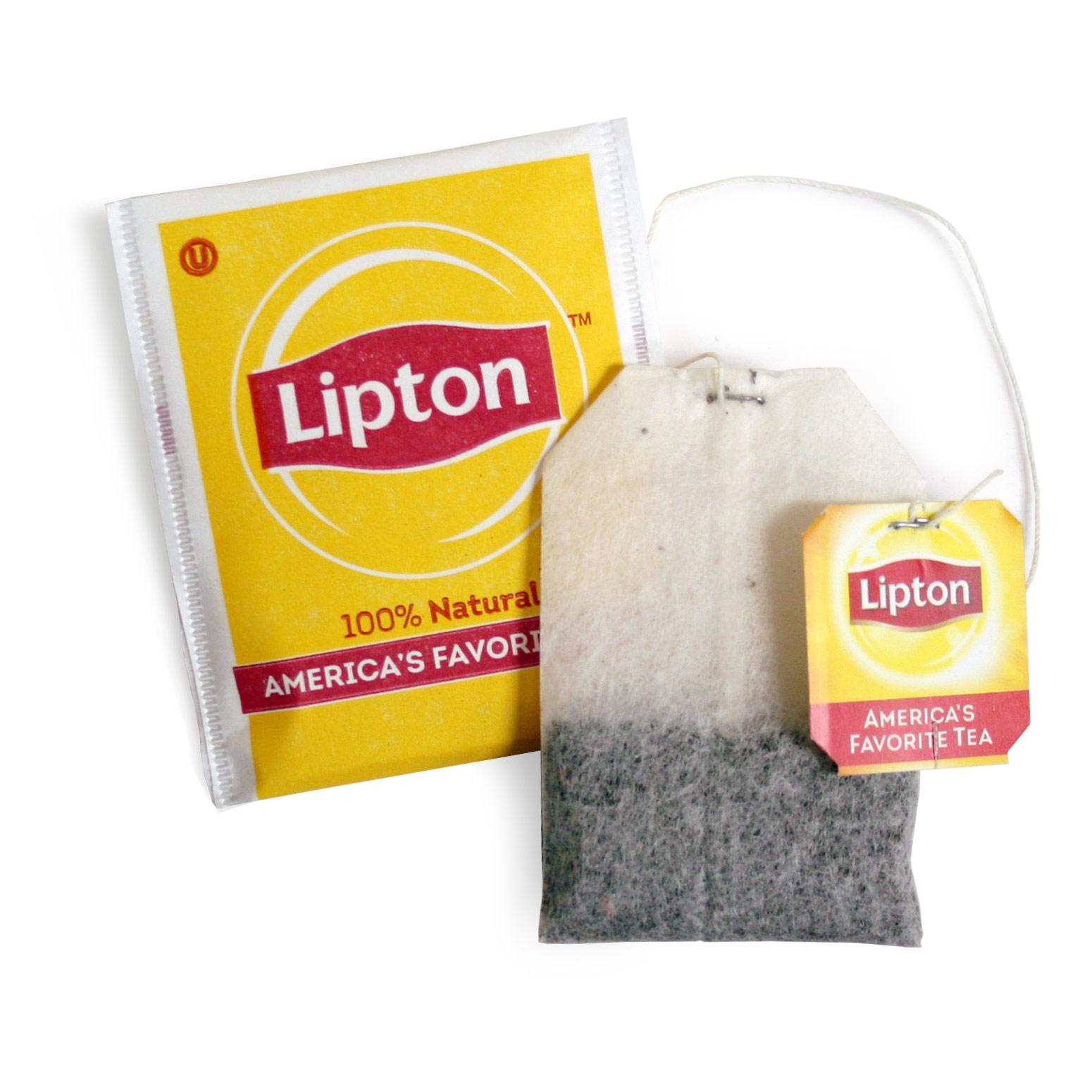 شاي ليبتون