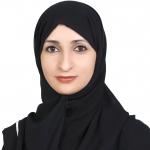 Mrs. SUMAYA AL SHIMMARI