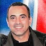 Mohamed ELMAHFOUDI