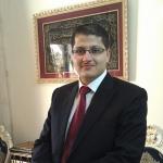 Dr. Alaa Salhani