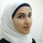 Ms. KHadija Tasslim Alaa Aldeen