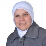 Ms. Nayfa Arab