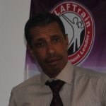 Abdelouahab Boujmal