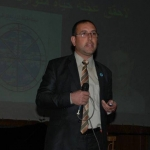 Mohammed bader Koujan